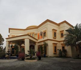 External Renovation Dubai