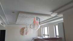 Custom Ceiling + Lighting Dubai
