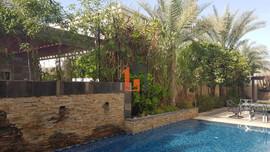 Custom Garden Water Feature Dubai
