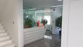 Office Fitout Dubai