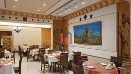 Restaurant Fit Out Dubai