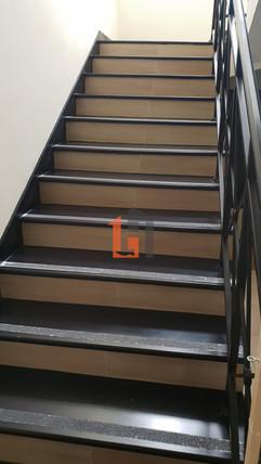 Stairway Renovation Dubai