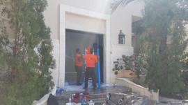 Exterior Renovation Dubai