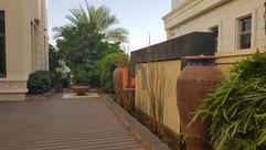 Garden Pati Wood Work Dubai