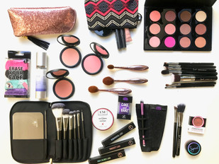 Makeup Maven: Beauty Babes We've Got the Gifts for You