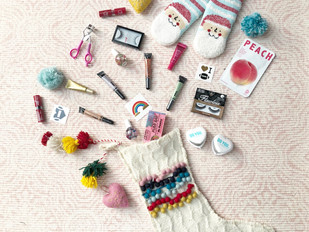 Cheap Thrills for Winter Chills: Stocking Stuffers that Don't Break the Bank