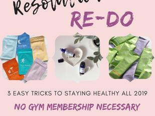 Resolution Re-Do