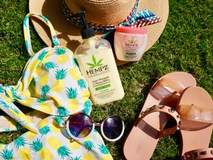Summer Skin-Home Edition!