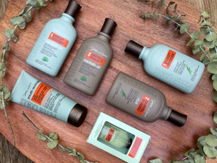 How Peter Lamas Products Will Rehab Your Hair -- NATURALLY
