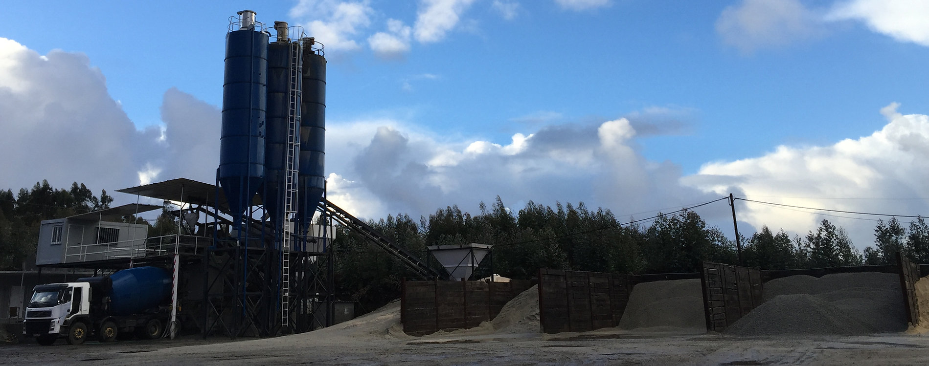 Instalações - Carlos Duarte Engenharia e Construção Lda.