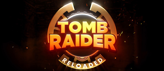 Square Enix has just announced Tomb Raider Reloaded