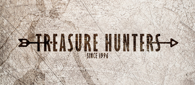 Treasure Hunters: analyzing the merchandising of the franchise.