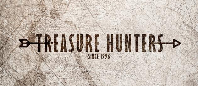 Treasure Hunters: analyzing the merchandising of the franchise - Tomb Raider III