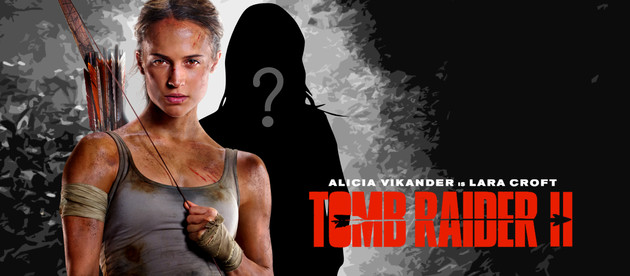 Warner Bros and GK Films are looking for a co-starring actress for Tomb Raider