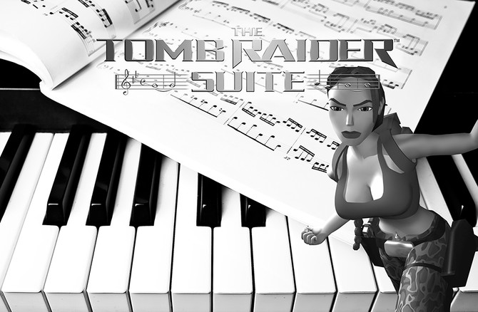 All the information you need to know about Kickstarter campaign of The Tomb Raider Suite