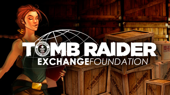 "Updated the ""Exchange Foundation"" section with new items to exchange with other fans."