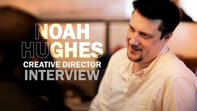 Noah Hughes - E3 Ambassadors Interview [Español - English]