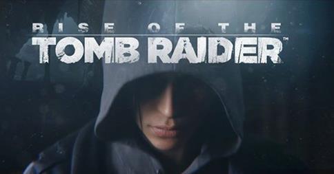 Square Enix confirms Microsoft will publish Rise of the Tomb Raider.