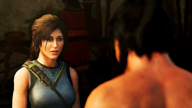 New video: Shadow of the Tomb Raider - Paititi.