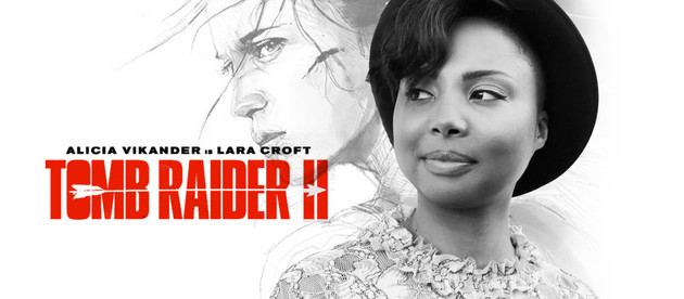 Warner Bros hires Misha Green as director and scriptwriter of Tomb Raider sequel