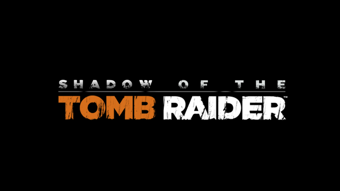 "Is ""Shadow of the Tomb Raider"" the title of the next Tomb Raider Game?"