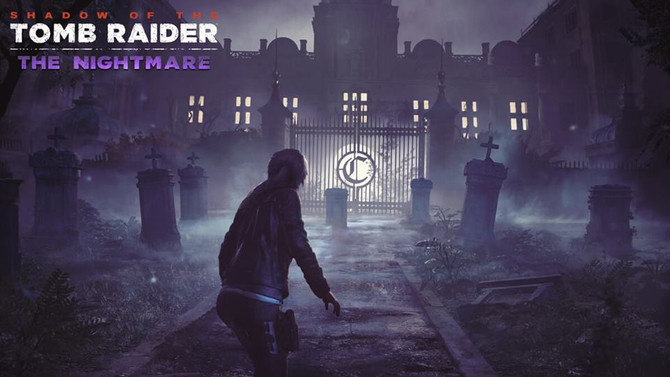 The Nightmare - will be the next DLC for Shadow of the Tomb Raider