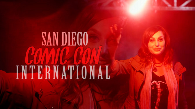 More news about Rise of the Tomb Raider in San Diego Comic Con (July 9-12)