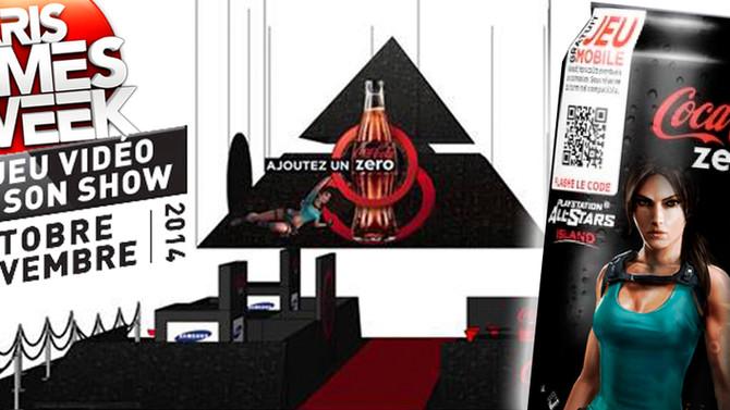"""""""Paris Games Week 2014"""" has begun"""