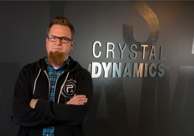 Casey Lynch Joins Square Enix as Editorial Director