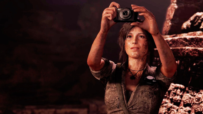 Shadow of the Tomb Raider - First 15 minutes of the game