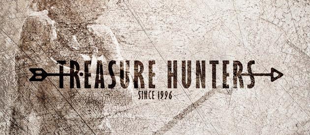 Treasure Hunters: analyzing the merchandising of the franchise - Tomb Raider Reboot