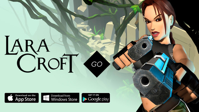 Poll: New Outfit for Lara Croft GO