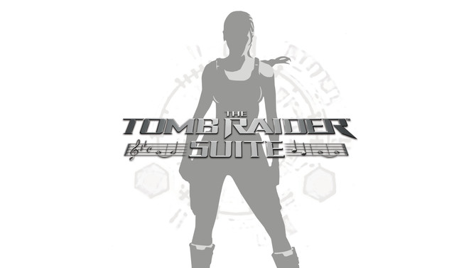 Tomb Raider Suite final cover revealed.