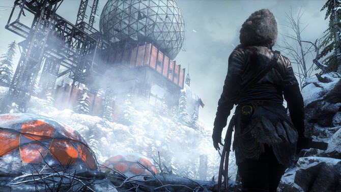 New Rise of the Tomb Raider: 20 Year Celebration Launch Screenshots