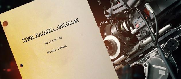 """Misha Green reveals the title of Lara Croft's next film, it will be """"Tomb Raider: Obsidian"""""""