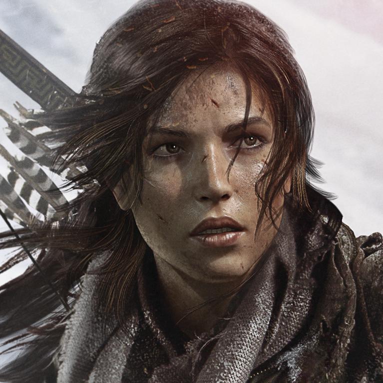 New Tomb Raider Wallpaper: New Artworks And Wallpaper