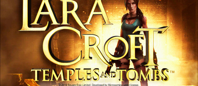First Trailer of Lara Croft Temple and Tombs.
