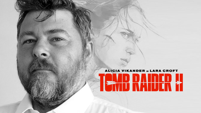 Ben Wheatley will be the director of the sequel of Tomb Raider and release date confirmed