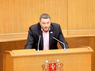 О капитуляции Прокуратуры перед коррупцией! Речь может идти о государственной измене!