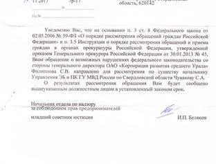 """О том кто похитил государственные акции """"Аэропорта Кольцово"""""""