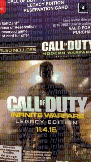 Modern Warfare Remaster Leaked