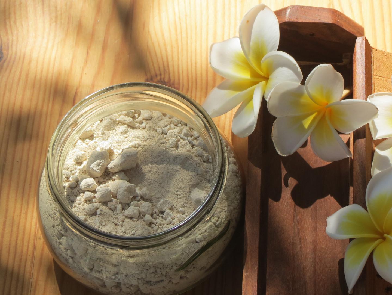 clay round glass jar.JPG