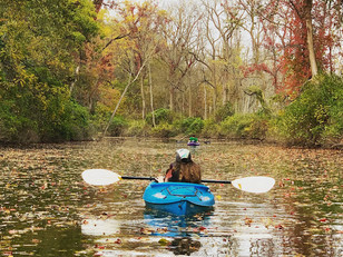 Need A Break? Get Away Close To Home With a Southwest Michigan Staycation!