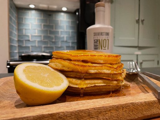 Flipping Marvellous Gin Syrup!