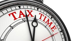 Danh sách đối tượng được gia hạn thời hạn nộp thuế 2021