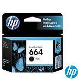 CARTUCHO HP 664