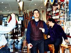 1998 Italy v Norway