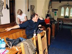 2002 England v Sweden