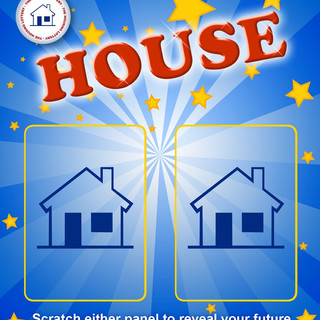 House Scratchcard