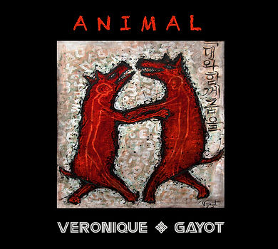 ANIMAL New CD